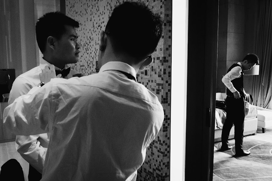 Wedding photographer Cen Lin (CenLin). Photo of 13.11.2017