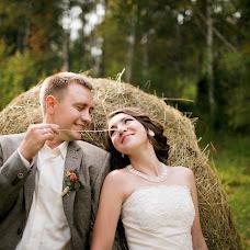 Wedding photographer Yana Lia (Liia). Photo of 01.10.2014
