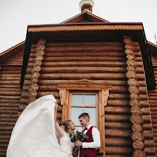 Wedding photographer Anya Volk (WabiBon-Bon). Photo of 18.10.2018