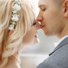 Wedding photographer Mikhaylo Bodnar (mixanja). Photo of 14.05.2018