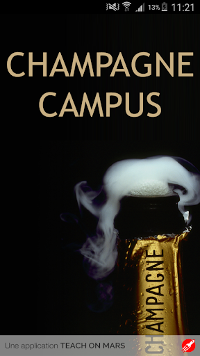 Champagne Campus