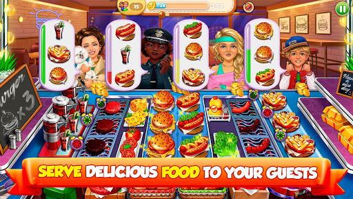 TASTY WORLD: Kitchen tycoon - Burger Cooking game 1.3.59 Pc-softi 18