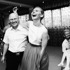 Wedding photographer Nadezhda Yarkova (YrkNd). Photo of 27.07.2015