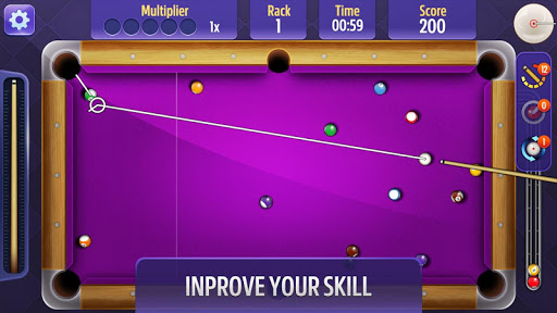 Billiard 1.7.3051 screenshots 5