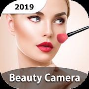 Face Beauty Camera - Face Makeup