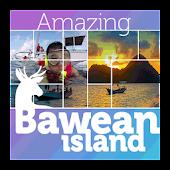 Amazing Bawean Island