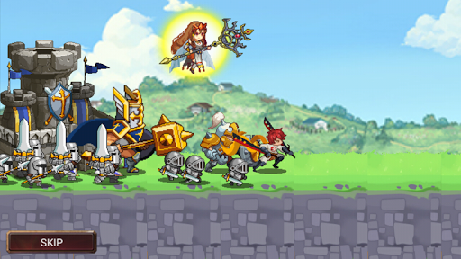 Kingdom Throne 2.0.0 screenshots 3