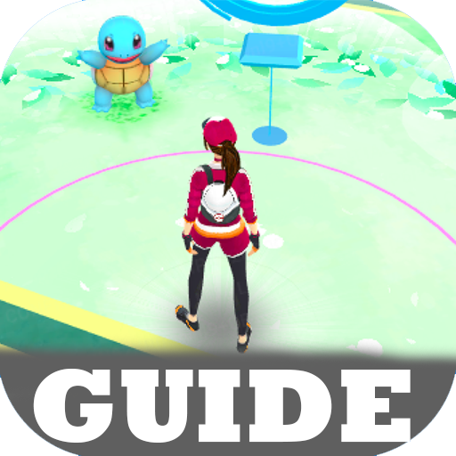 Guides : POKEMON GO 娛樂 App LOGO-APP開箱王