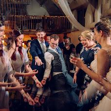 Wedding photographer Fiona Walsh (fionawalsh). Photo of 13.04.2018