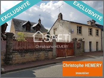 maison à Thoré-la-Rochette (41)