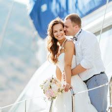 Wedding photographer Fedor Zaycev (FedorZaitsev). Photo of 12.11.2017