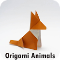 Origami Animals icon