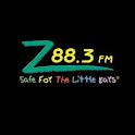 Z88.3 Live Radio icon
