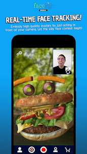 FaceRig Mod Apk – For Android 1