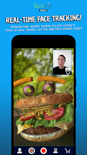 FaceRig v97 MOD APK (Unlocked) + DATA