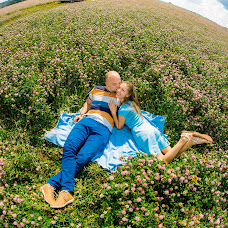 Wedding photographer Natalya Antonova (Nata83). Photo of 24.09.2016