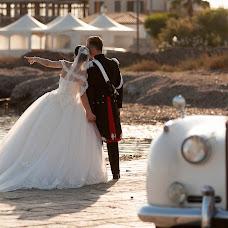 Wedding photographer Giuseppe Boccaccini (boccaccini). Photo of 13.10.2018