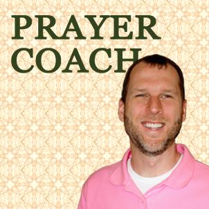 Prayer Coach Profile