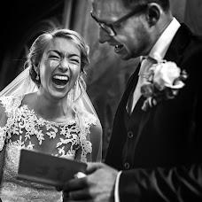 Wedding photographer Arjan Van der plaat (ArjanvanderPlaa). Photo of 27.09.2018