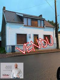 maison à Odomez (59)