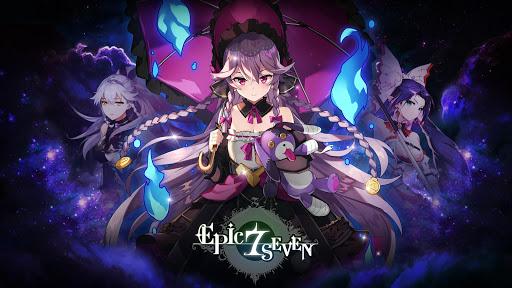 Epic Seven 1.0.265 screenshots 8