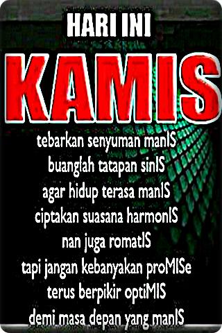 Download Kata Status Lucu Malam Kamis Buat Pacar Google Play