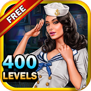 Hidden Object Games 400 Levels : Agent Amelia