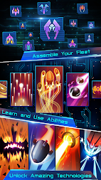 Void Troopers : Sci-fi Tapper APK screenshot thumbnail 4