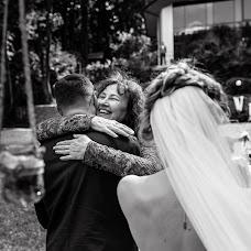 Wedding photographer Andrey Bidylo (andreybidylo). Photo of 15.08.2017