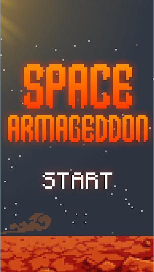 Space Armageddon- screenshot thumbnail