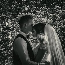 Wedding photographer Yura Danilovich (jet2366). Photo of 22.08.2017