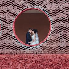 Wedding photographer Aleksey Zharikov (zhsrikovfak). Photo of 09.07.2017