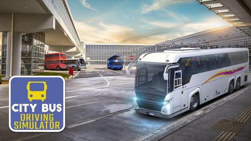 City Coach Bus 2: Uphill Tourist Driver Simulator 1.0 screenshots 2