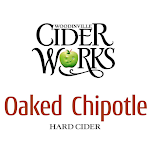 Woodinville Ciderworks Oaked Chipotle
