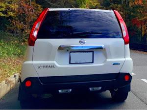 エクストレイル DNT31 GT-Sのカスタム事例画像 うめっちさんの2020年11月15日19:20の投稿