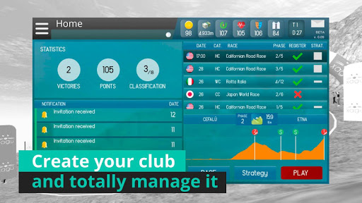 Live Cycling Manager 0.153 {cheat|hack|gameplay|apk mod|resources generator} 1