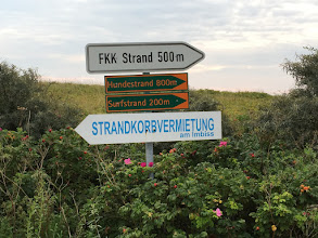 Photo: Weidefelder Strand  ( http://www.port-olpenitz-kappeln.de )