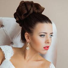 Wedding photographer Polina Belyaeva (Polbel). Photo of 15.02.2015
