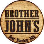 Brother John's Dirty Blonde By Freak'N Brew