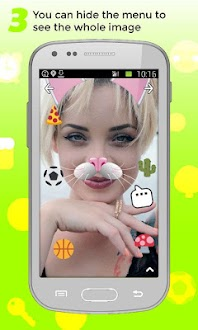 Snap Lenses Selfies Divertidos Gratis