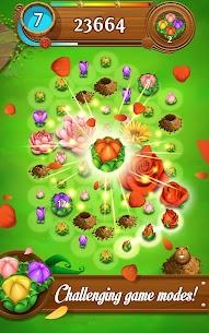 Blossom Blast Saga 8