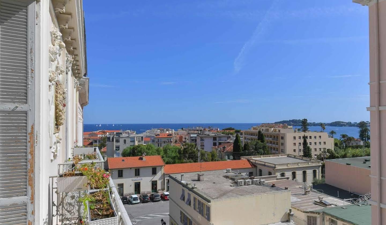 Appartement Beaulieu-sur-Mer