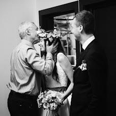 Wedding photographer Sergey Golyshkin (golyshkin). Photo of 14.10.2017