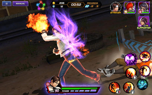 The King of Fighters ALLSTAR 1.6.0 screenshots 20