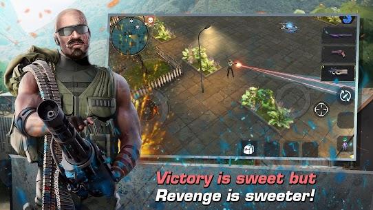Arena Of Survivors MOD (Unlimited Bullets) 4