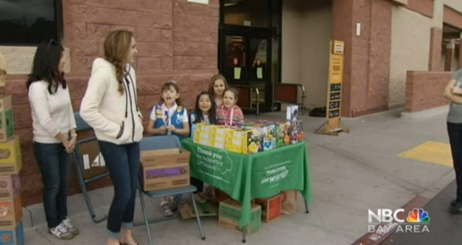 No Girl Scout cookies for Catholics of Kansas