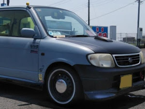 ミラ L700V H12 シングルカム 3速ATのカスタム事例画像 TAKAHIROさんの2020年10月04日13:13の投稿