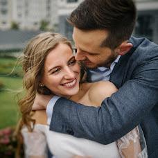 Wedding photographer Olga Golovizina (Golovizina). Photo of 30.09.2018