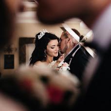 Wedding photographer Sergey Frolov (FotoFrol). Photo of 23.08.2018