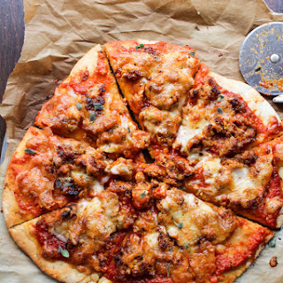 Chorizo Sausage On Pizza Recipes